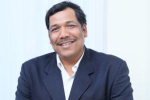 Rajesh Maurya Regional Vice President India and SAARC, Fortinet