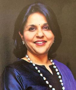 Sangita Reddy, Joint Managing Director, Apollo Hospitals