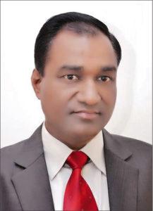 Dr Anand Bansal