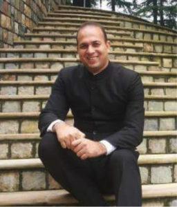 Dr Sarveshwar Narendra Bhure