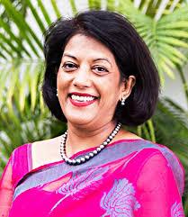 Dr Shubnum Singh, Max Healthcare Institute Ltd