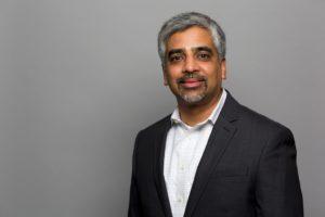 Ram Yeleswarapu, President & CEO, TAKE Solutions