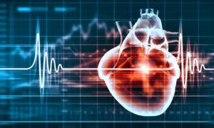 cardiac disease detection