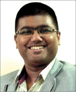Dr Sahil Sahotra