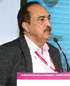 Dr G Dewan