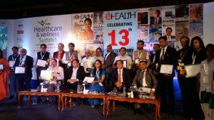 Elets Healthcare Summit