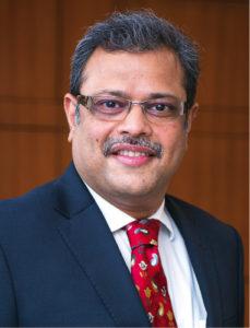 Dr Ratnadeep Patil