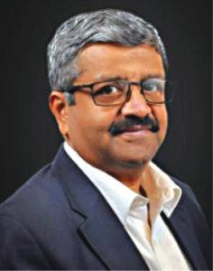 Dr P Siva Kumar