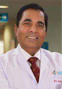 Dr N K Pandey