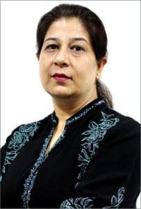Dr Vandana Bhardwaj