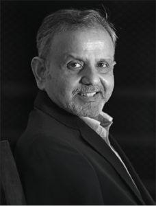 Inder Davalur, CIO, KIMS Hospitals