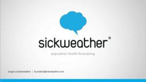 Sickweather