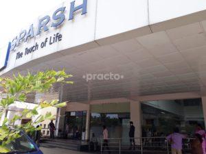Sparsh hospital Bengaluru