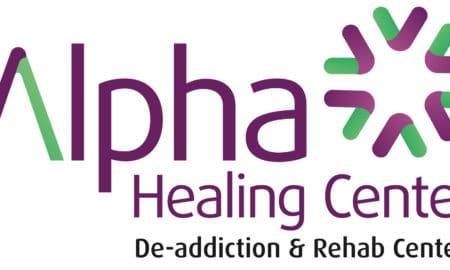 Alpha Healing Center