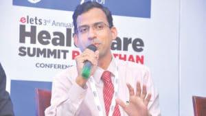 Dr Jitendar Sharma, AMTZ