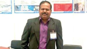 Aravindan Selvaraj