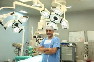 Neurosurgeries