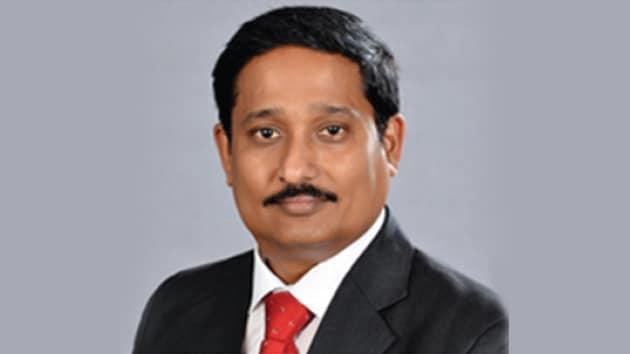 Srinivasa Rao Paturi