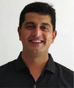 Vivek Tiwari