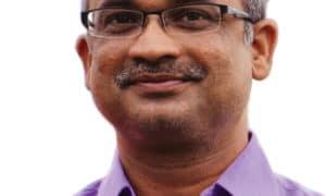 Dhanaraju S