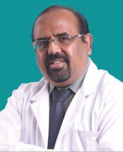 Dr Rakesh K Chawla