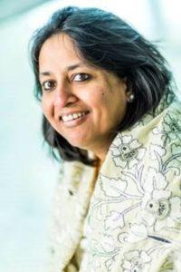 Meenakshi Nevatia