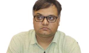 Bhaskar Lakshakar