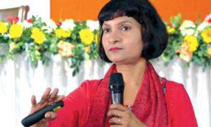 Dr Padma Srivastava