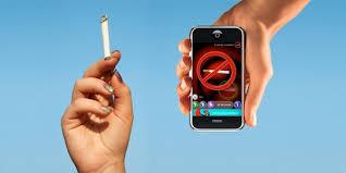 smoking_Mobile _App