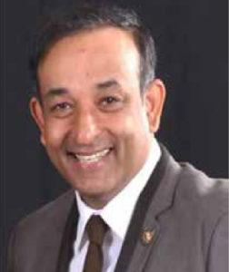Dr Prassan Vij