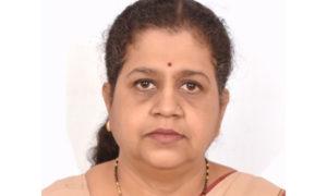 Dr Padmaja Keskar