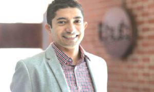 Jay Krishnan