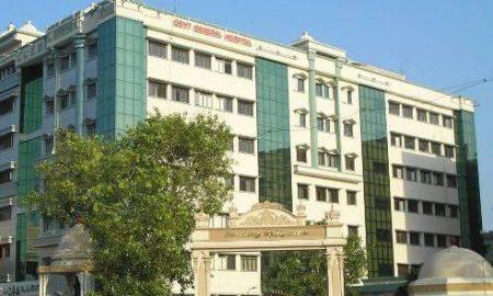Delhi Hospitals
