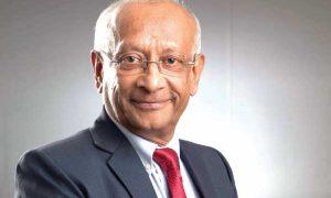 Dr Nandakumar Jairam