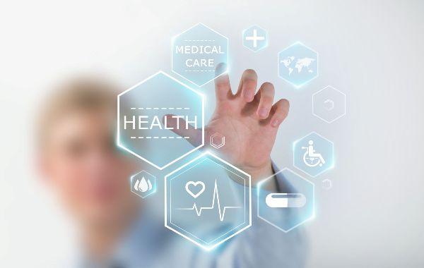 Technology-healthcare