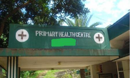 primary health centres