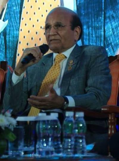 Dr Ashok Mehta