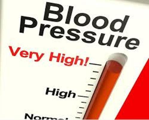 Blodd Pressure