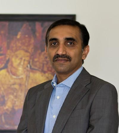 Chandrasekharannair Suraj Kumar