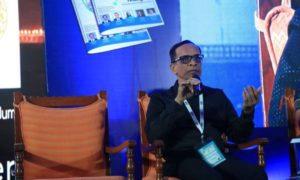 Dr. Hemant Deshmukh