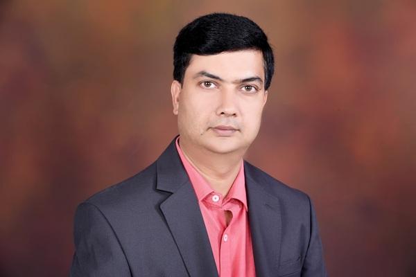 Sanjay Pathak