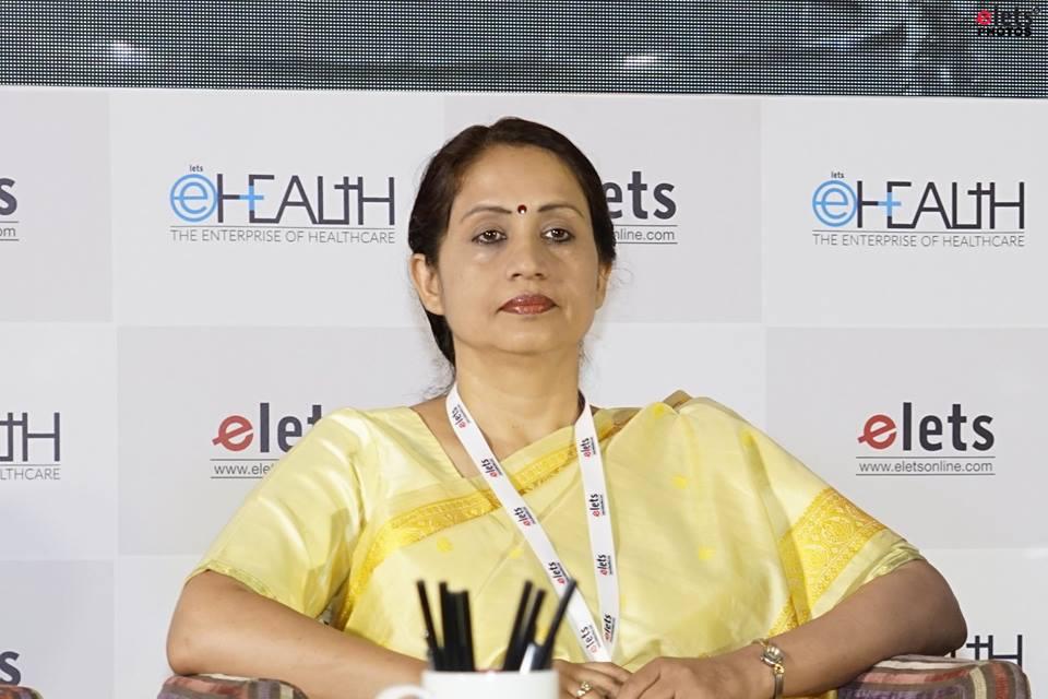 Shalini Rajneesh