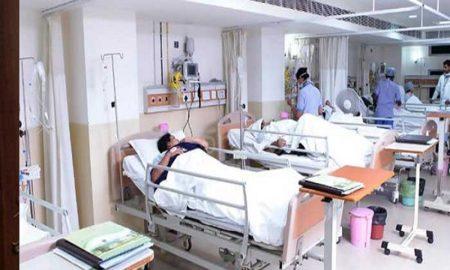 Delhi govt patient care