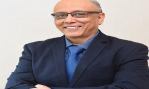 Dr L H Hiranandani