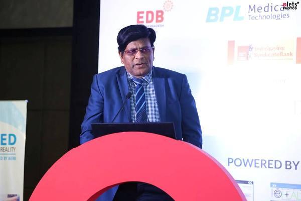 Dr. A Ashok