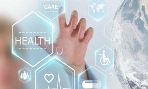 Healthtech startup