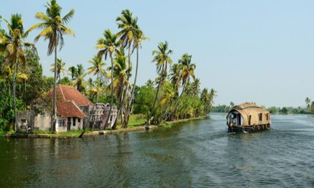 Kerala Best States in healthcare