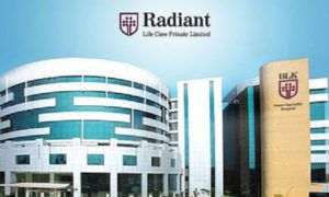Radiant Life Care Private Limited