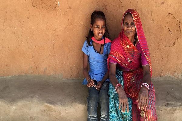 Rajasthan health parameters
