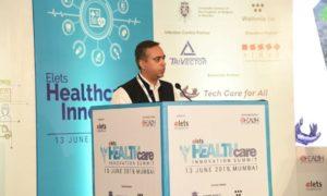 Dr. Sachin Malhotra
